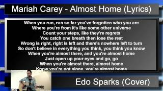 MARIAH CAREY ALMOST HOME LYRICS