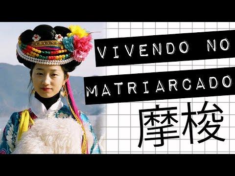 VIVENDO NO MATRIARCADO