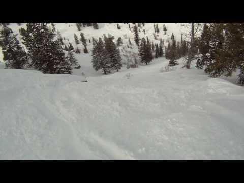 Powder Mountain Utah - Paradise Lift