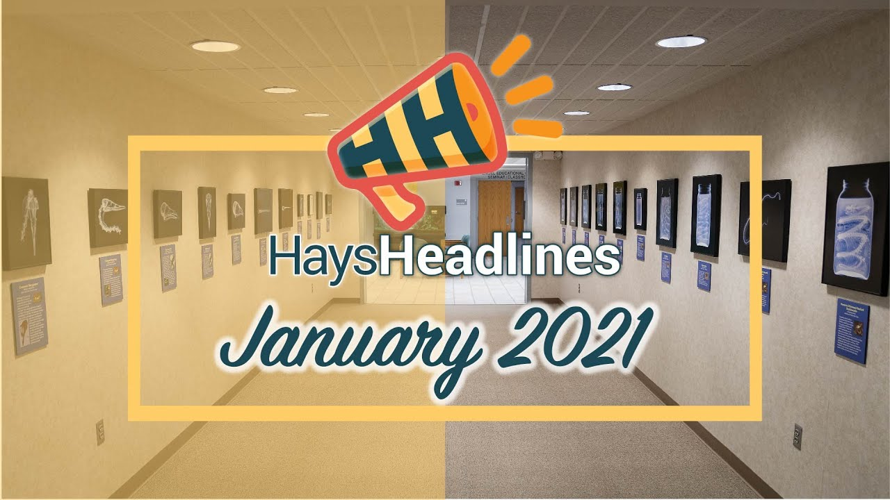 January Hays Headlines