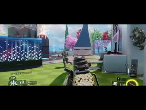 BO3 Montage 'Dead or Alive' l Conspiiracies