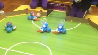 Publication Date: 2017-12-15 | Video Title: 第二屆YY1 機械人足球比賽 奪冠片段