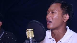 GERIMIS MELANDA HATI- Cover Hendra Pengamen Soreang Dengarnya Merinding