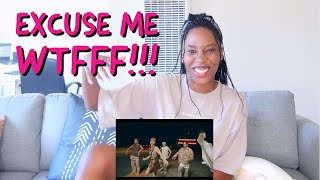 REACTING TO LISA - 'MONEY' EXCLUSIVE PERFORMANCE VIDEO (BLACKPINK REACTION)