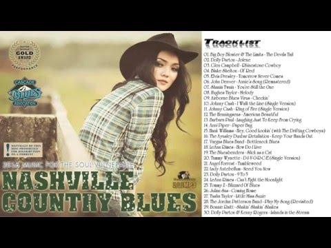Nashville Country Blues 2016