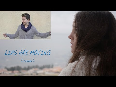 Meghan Trainor - Lips Are Movin (Official Music Video - Cover by Marta España & Nicolas Motet)