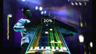 Rock Band 3 - Break On Through (To The Other Side) (Expert Pro Keys 100% FC)