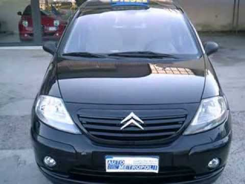 Citroen C3 1 4 Hdi Exclusive - Autometropoli it