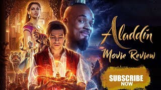 Aladdin 2019 full film