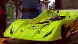 EFRA European Championship Cassino 2018 L.Collari Track Day2
