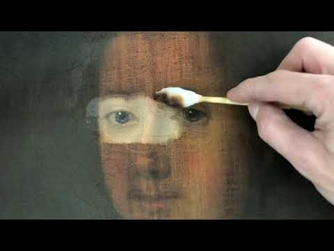 Welcome To Baumgartner Fine Art Restoration