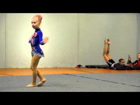 художественная гимнастика в митино для детей сегодня активно используется