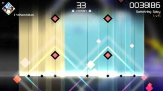 VOEZ - Something Spicy (Special Lv15 - FC - 921880)