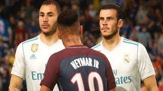 FIFA 18 - TESTANDO A DEMO (GAMEPLAY PC - 4K ULTRAWIDE)