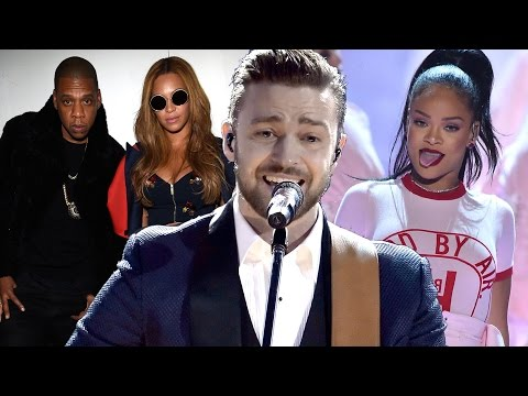 13 Songs You Didn't Know Were Written by Justin Timberlake