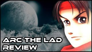 Arc The Lad Review