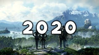 Top 10 New Amazing Multiplayer Upcoming Games Of 2020 | Pc,ps4,xbox One  4k 60fps