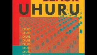 Black Uhuru - African Dub