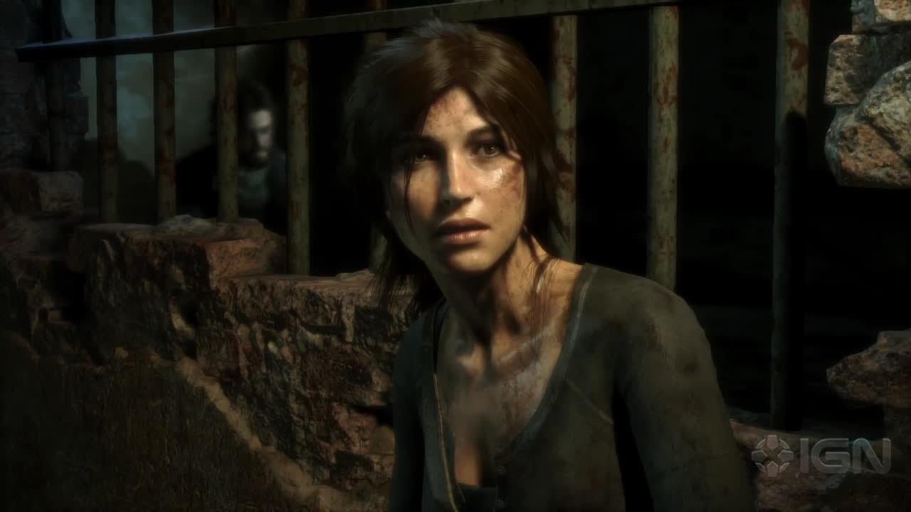 Tomb Raider Cumshots Pics 88