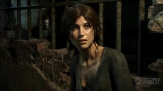 Rise of the Tomb Raider - Official E3 2015 Trailer