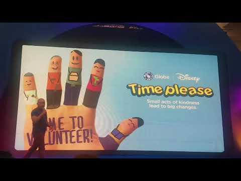 Globe Telecoms Unveils DisneyLife Asia