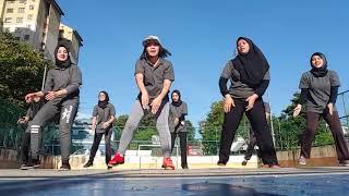 Panama Dance Student Giat Mara