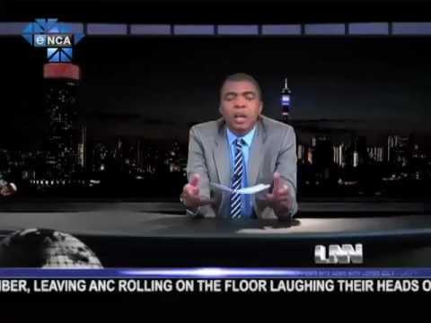 Late Nite   S5 EP 11  Loyiso Insult Law
