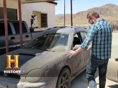Top Gear: Rut's Dirty Car (S4, E19)