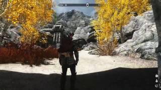 The Elder Scrolls V: Skyrim (Сборка Recast) Бтардамз # 53