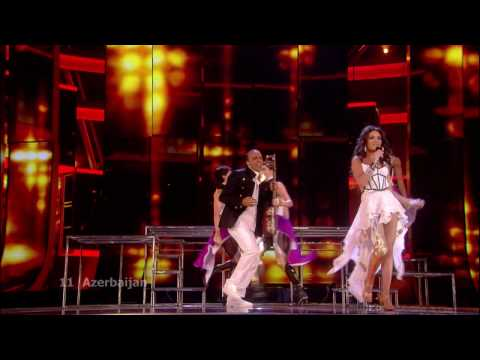 AySel & Arash - Always (Azerbaijan - Final - Eurovision Song Contest 2009) HD 720p & Song Lyrics