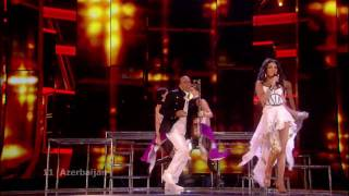 AySel & Arash - Always (Azerbaijan - Final - Eurovision Song Contest 2009) HD 720p & Song Lyrics