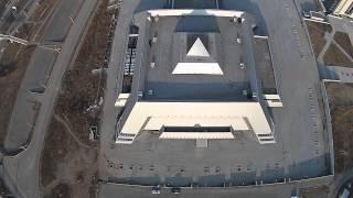 Ледовый дворец. Видео обзор