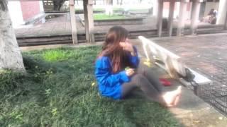 Clip nóng Trang Hana ( Full HD không che )