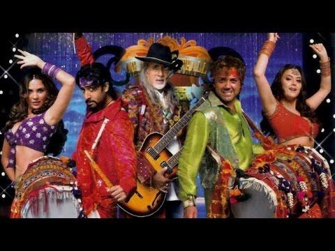 The Best of Indian Songs&jhoom Barabar jhoom 2015