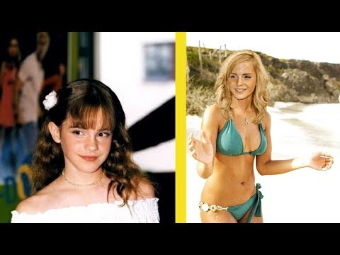 HERMIONE GRANGER YOUNGER PHOTOS