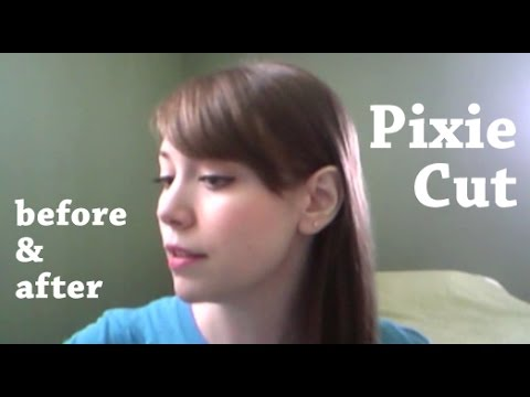 how to style pixie cut hair hair to pixie cut before and after 3132