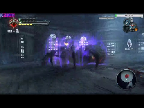 Darksiders (PC) - Part 23 - The Iron Canopy & Darksiders (PC) - Part 23 - The Iron Canopy - YouTube