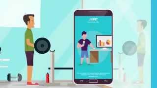 JEFIT Workout App screenshot 1