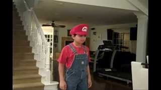 Stupid Young Mario Brothers Episode 32