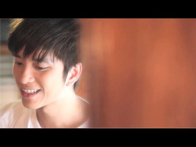 張彥博作曲《愛上。未愛上的愛》MV
