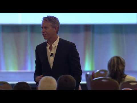 Disruptive Leadership - Luke Williams