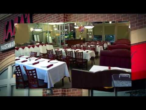 Sara's Pakistani & Indian Cuisine    Commercial 2014