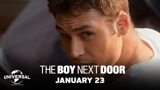 Universal Pictures: The Boy Next Door - In Theaters Friday (TV Spot 19) (HD)