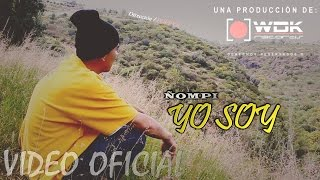 Ñompi WHF - Yo soy (WDKrecords) Video oficial