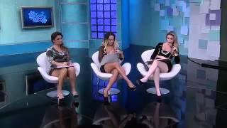 نساء برازيليات يخترن اللاعبين اكثر جذاب في منتخب البرازيل