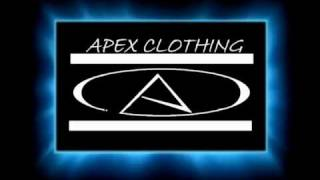 apex clothing co. teaser hip hop