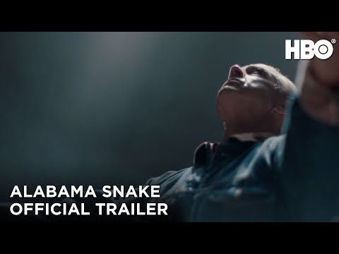 Alabama Snake (2020): Official Trailer | HBO