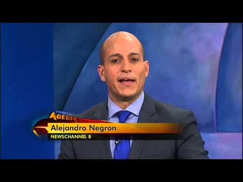 Hispanic Agenda - Nov. 25, 2014