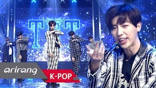 [Simply K-Pop] TST(일급비밀) _ PARADISE(낙원) _ Ep.336 _ 110918