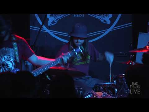 GIVE live at Saint Vitus Bar, Dec. 9th, 2017 (FULL SET)